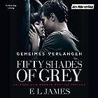 Fifty Shades of Grey 1: Geheimes Verlangen (       ungekürzt) von E. L. James Gesprochen von: Merete Brettschneider