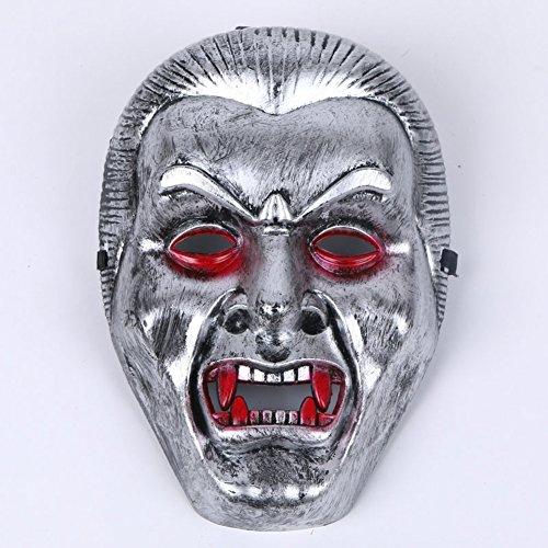SLG Halloween fornisce i bar spettacolo/Horror Mask/Vampire maschera/Zombie Maschera-d'oro