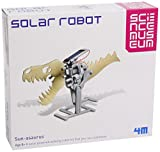 Science Museum Solar Robot