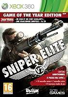 Sniper Elite V2 - édition jeu de l'année