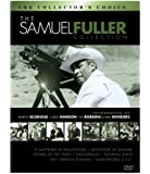 The Samuel Fuller Film Collection (It Happened in Hollywood / Adventure in Sahara / Power of the Press / The Crimson Kimono / Shockproof / Scandal Sheet / Underworld U.S.A.) (Sous-titres français)
