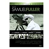 Sam Fuller Collection [DVD] [Region 1] [US Import] [NTSC]by Cliff Robertson