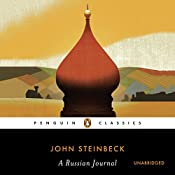 A Russian Journal | [John Steinbeck]
