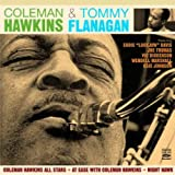 COLEMAN HAWKINS & TOMMY FLANAGAN(2CD)