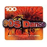 echange, troc Compilation - 90s Dance