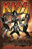 img - for Kiss: Greatest Hits Volume 1 book / textbook / text book