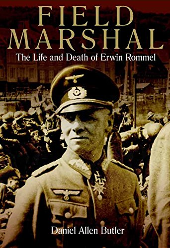 the life and accomplishments of erwin rommel An in-depth biography of field marshal erwin rommel written with the cooperation of rommel's son, by a renowned military analyst and historian who is himself a general.