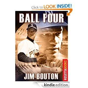 Kindle Daily Deal: Ball Four