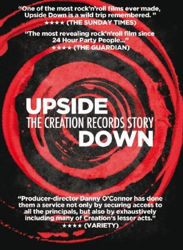 Upside Down [Edizione: Regno Unito]