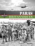 echange, troc Olivier Richard - Paras britanniques : Les unités, l'équipement et les opérations des