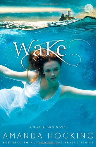 Wake (Watersong)