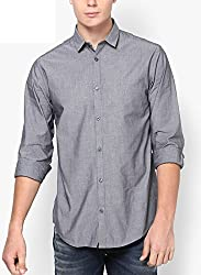 Jack & Jones Men Casual Shirt
