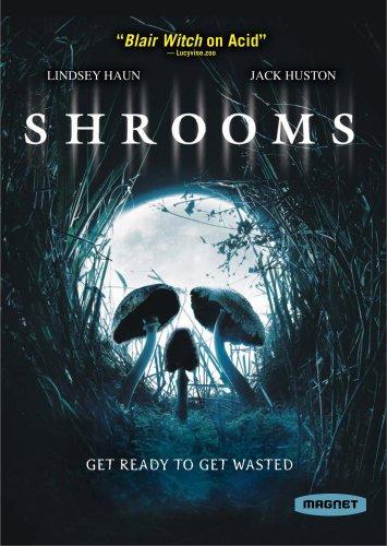 Грибы/Shrooms