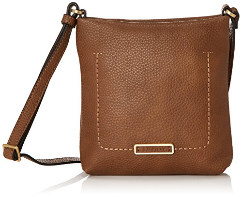 Esprit Womens Wade Small Shoulder Bag Cross-Body