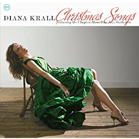 Diana Krall Christmas Songs Christmas Songs  Diana Krall