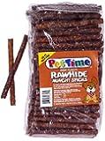 "Rawhide Munchy Sticks Beef, 5"" 100 Pack Item #895(31.67oz. 900g)"