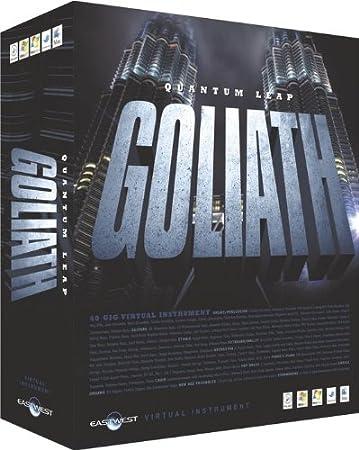 East West Quantum Leap Goliath