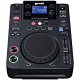 Gemini DJ CDJ-300 Single Disc DJ CD Player