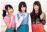 【向井地美音 宮脇咲良 入山杏奈】 公式生写真 AKB48 ハイテンション 店舗特典 セブンネット