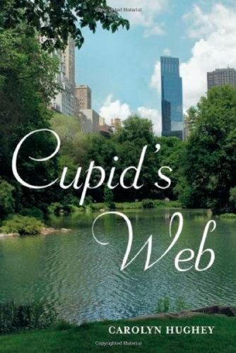 Book: Cupid's Web by Carolyn Hughey