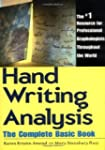 Handwriting Analysis: The Complete Ba...