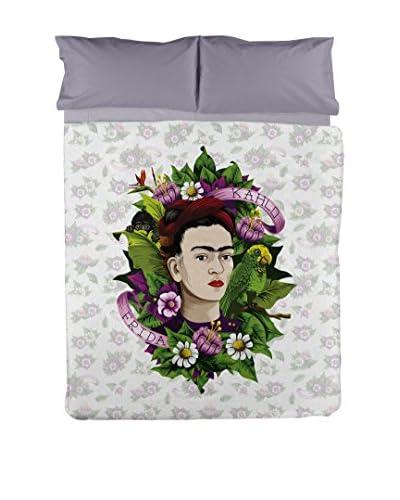 ReallyNiceThings Funda Nórdica Frida Kahlo