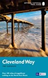 img - for Cleveland Way (National Trail Guides) book / textbook / text book
