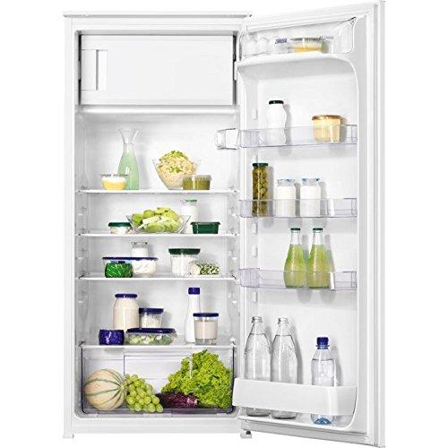 Zanussi Réfrigérateur zba22422SA,,, classe d'efficacité énergétique: A +
