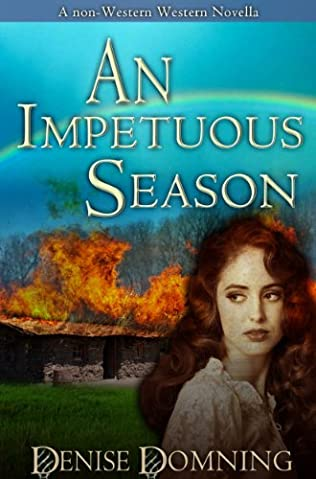 book cover of An Impetuous Season