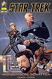 echange, troc Peter M. Fayers - Star Trek Sonderband 02. The Next Generation: Mörderische Schatten.