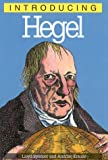 Introducing Hegel (1874166447) by Lloyd Spencer