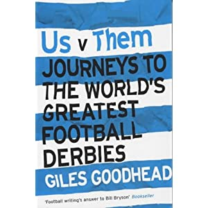 Us Vs. Them Giles Goodhead