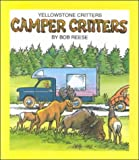 Camper Critters (Yellowstone Series)