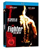 Image de Pit Fighter 1-3 - Kill Or die [Blu-ray] [Import allemand]