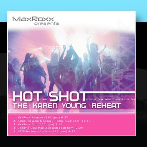 Karen Young - Hot Shot â?