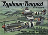 img - for Typhoon/Tempest in action - Aircraft No. 102 book / textbook / text book