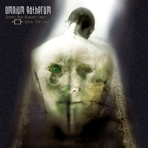 Omnium Gatherum-Spirits And August Light - Steal The Light-CD-FLAC-2004-FLaKJaX Download