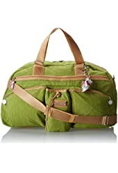 Sydney Love Green Golf Sport Bag Travel Tote