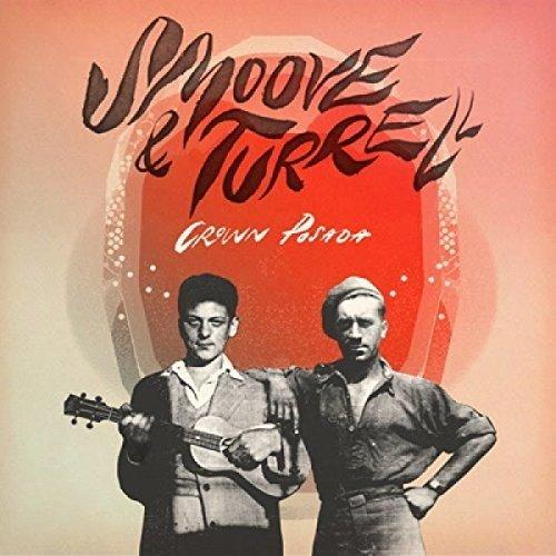 Smoove & Turrell-Crown Posada   CD