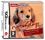 Nintendogs Miniature Dachshund & Frie...