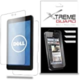XtremeGuardTM Tablet Full Body Screen Protector for Dell Venue 8 Model 3830 (Ultra Clear)