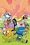 Adventure Time with Finn and Jake #5 COVER A