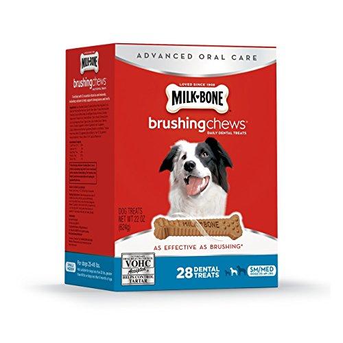 big-heart-pet-brands-milk-bone-brushing-chews-daily-dental-treats-small-medium-value-pack-22-ounce-2