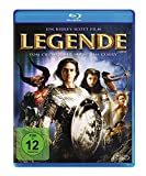 DVD Cover 'Legende [Blu-ray]