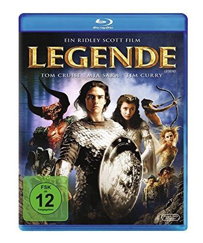 Legende [Edizione: Germania]