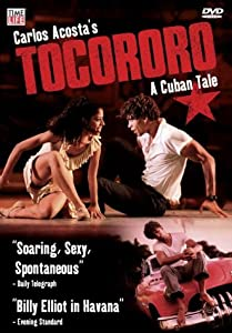 Tocororo - A Cuban Tale [DVD]