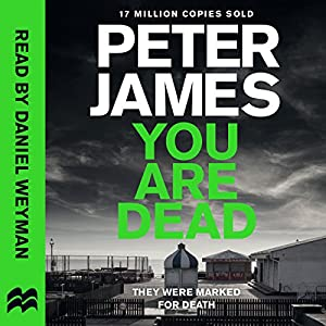You Are Dead Audiobook