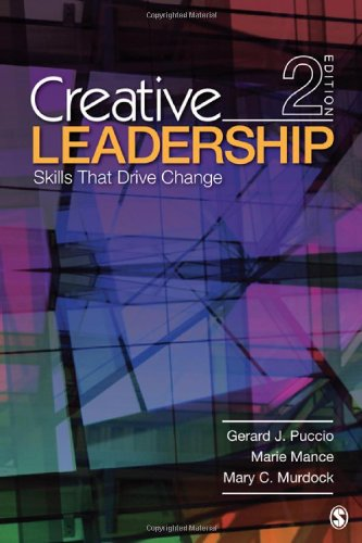 Creative Leadership: Skills That Drive Change