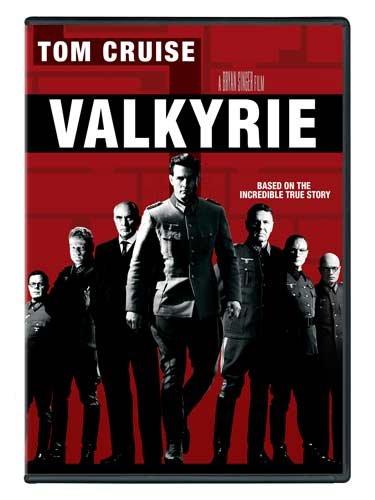Valkyrie [DVD]