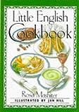 A Little English Cookbook (International little cookbooks)